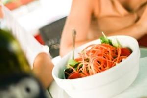Jedite povrce