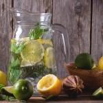 Limun dijeta za čišćenje organizma i gubitak težine