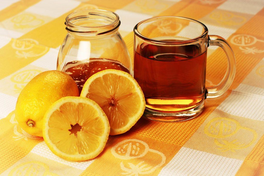 7 prirodnih lekova za prehladu i grip
