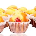 Mafini sa jagodama: Jednostavan i ukusan voćni desert
