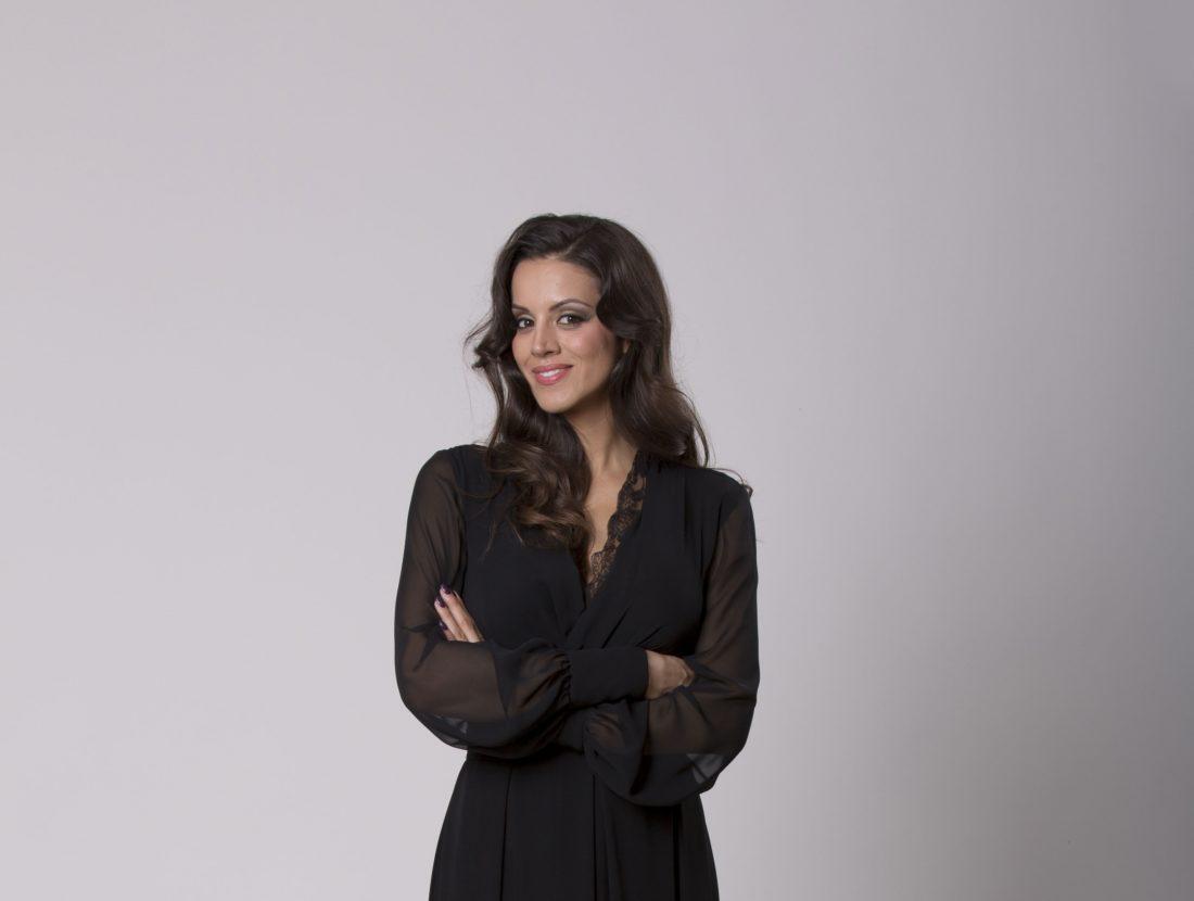 Andrijana Borković: Za lepotu je presudna ishrana