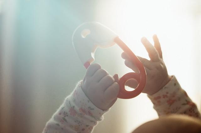 6 neobičnih činjenica o bebama