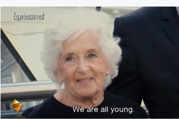 Snaga volje čini čuda – ples u 81. godini