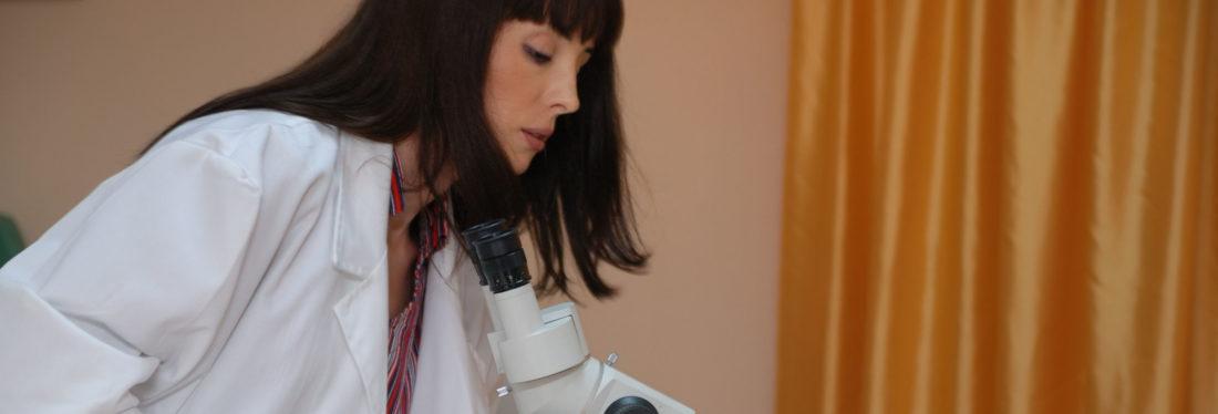 Svake godine 1.244 žene oboli od raka grlića materice