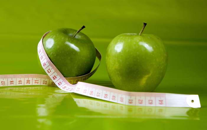 Tinejdžerke, oprezno sa dijetama