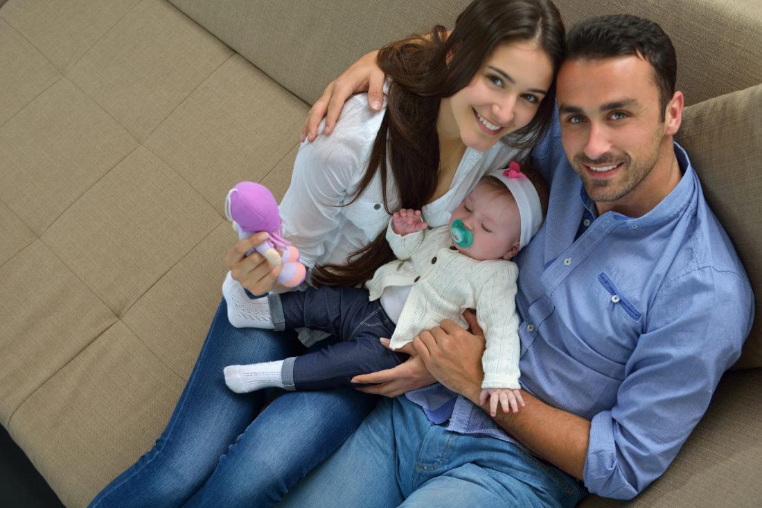 Top lista: Uz ove poklone za bebu nećete pogrešiti