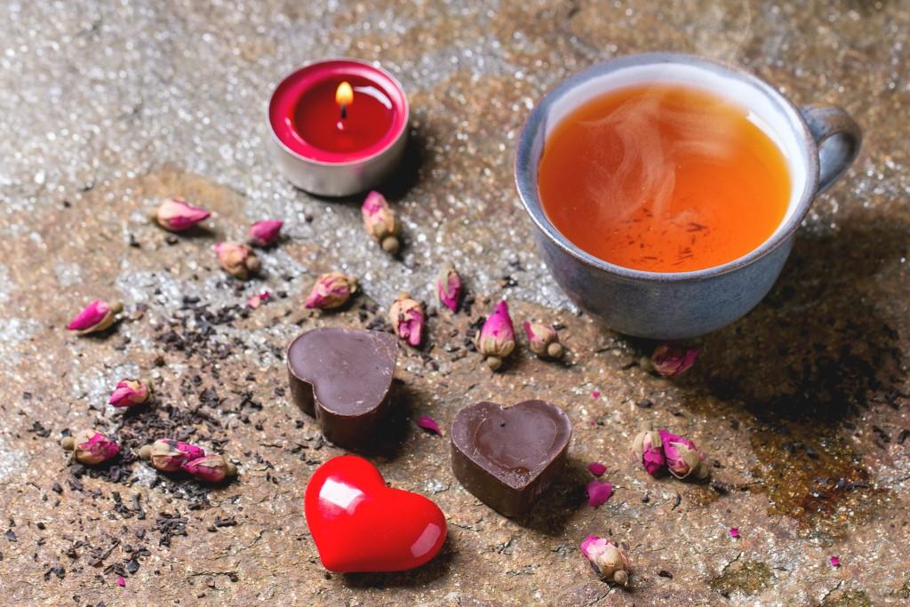 Najzdraviji čaj na svetu je kad pomešate đumbir i kurkumu