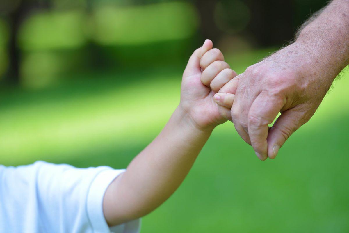 10 razloga zašto su bake i deke blago svakog detinjstva
