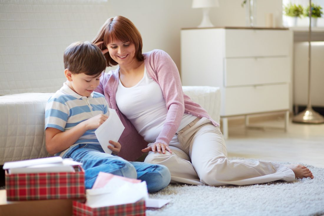 Kako da balansirate između porodice i karijere