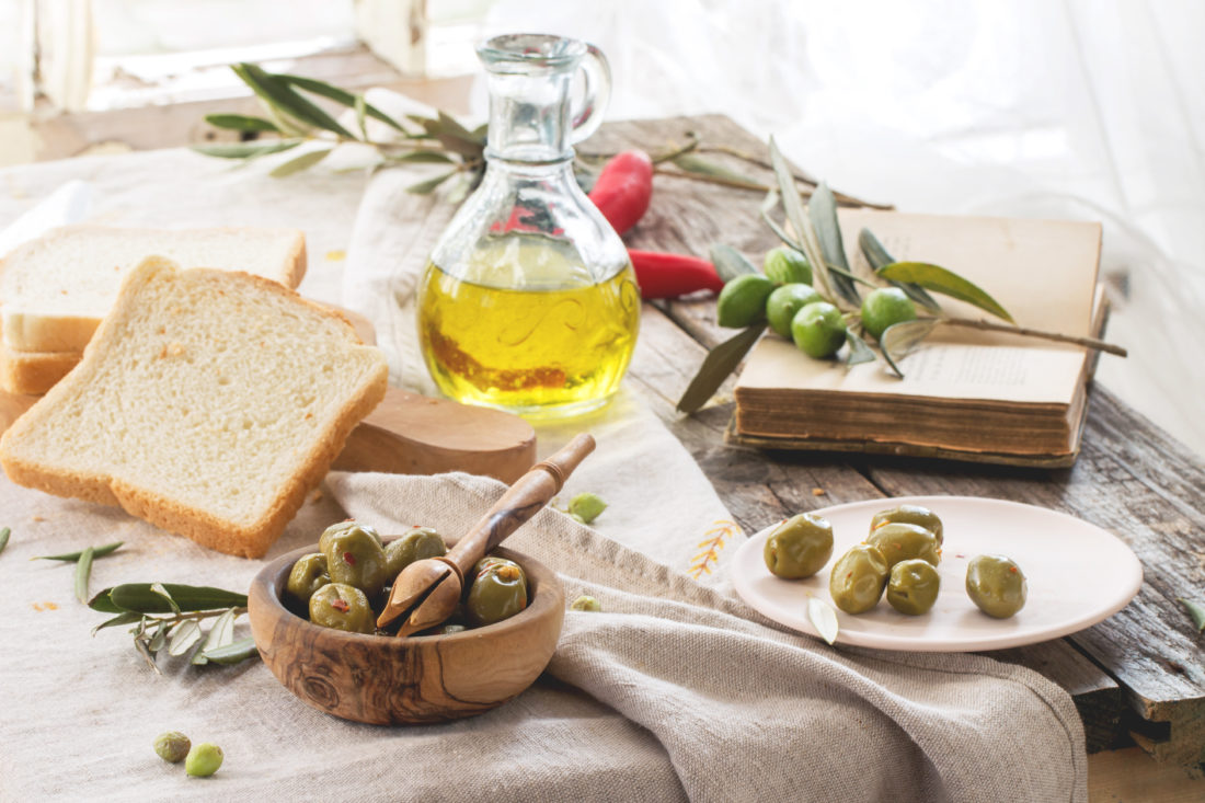 "Maslinovo ulje – ""tečno zlato"" za dugovečnost"