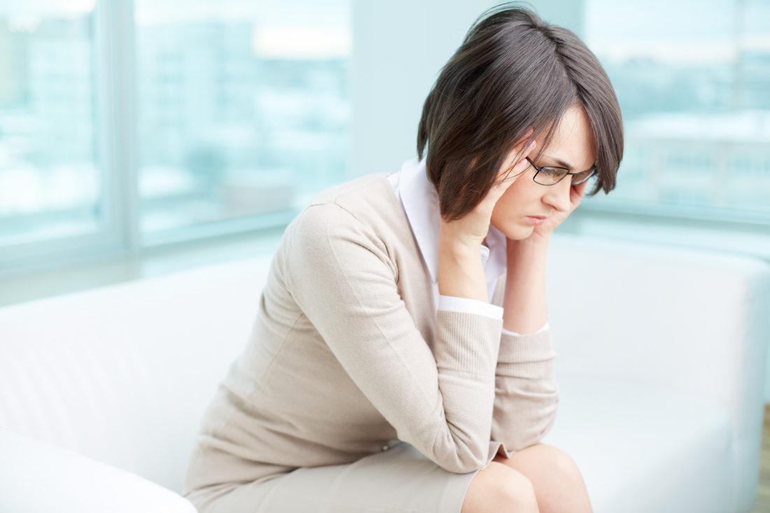 Same ublažite menstrualne grčeve