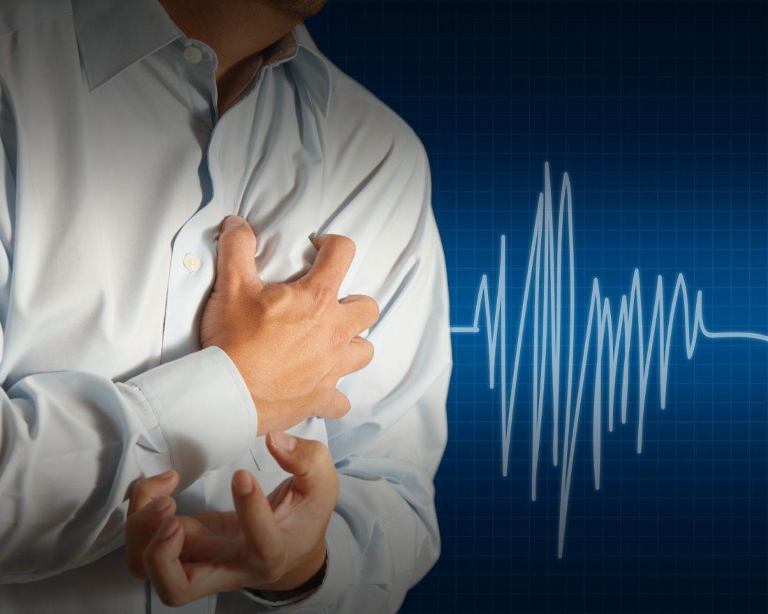 Šest simptoma koji ukazuju na slabo srce, a svi ih ignorišu