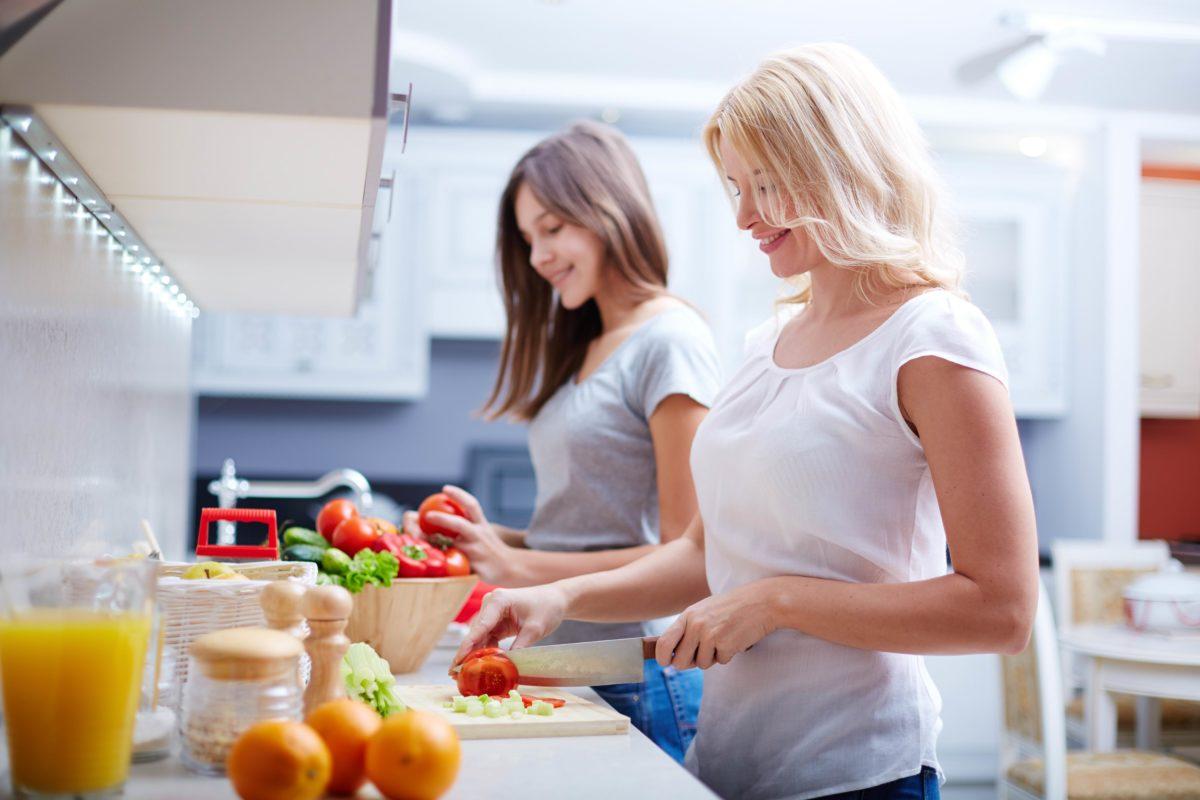 Kako biti srećna zaposlena mama?