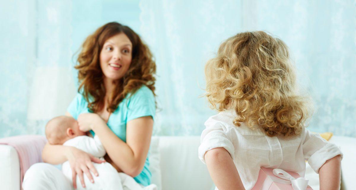 7  stvari koje nikako ne smete reći svojoj deci