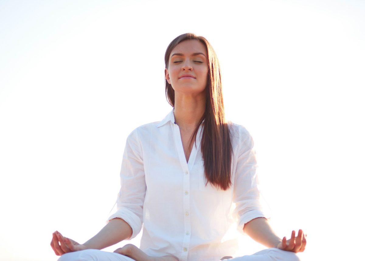 Meditacija za buđenje strasti