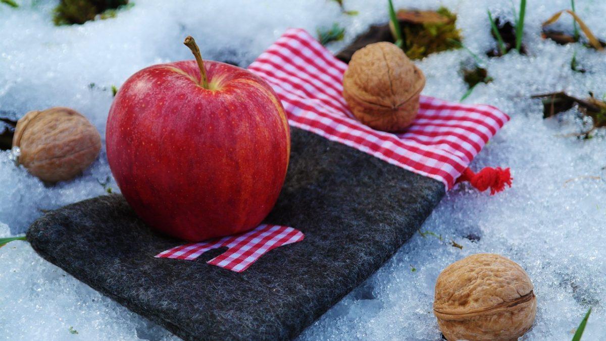Orasi i jabuke za bolje pamćenje