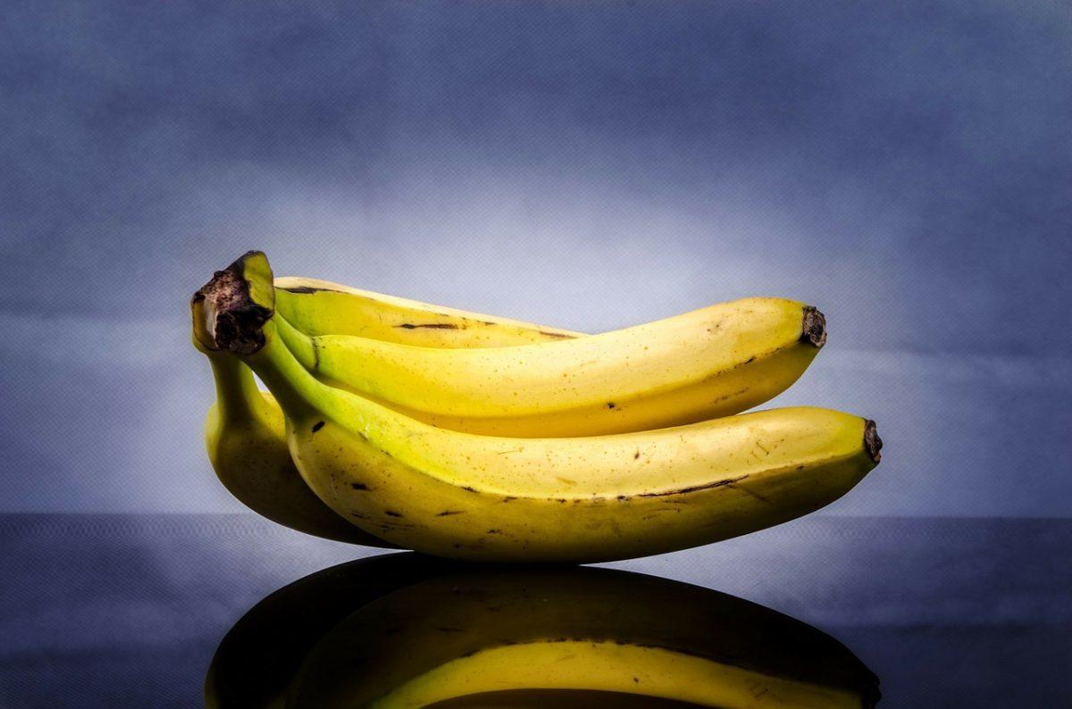 Banane ublažavaju kašalj i gastritis