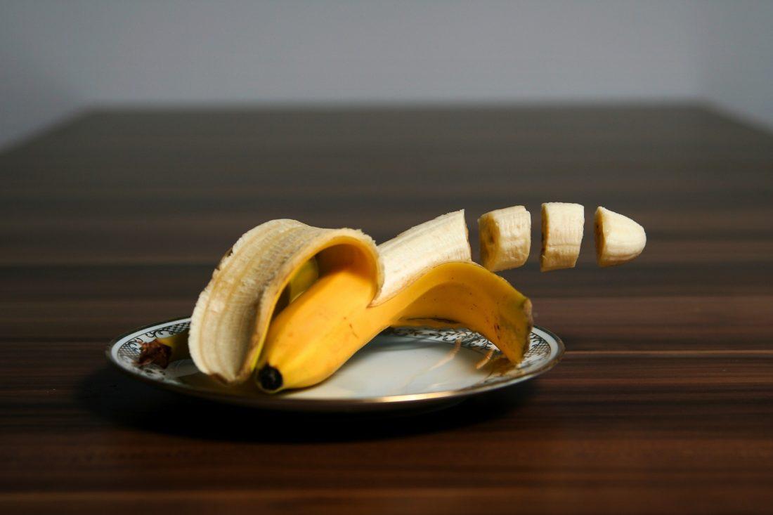 Banane kao kućna apoteka