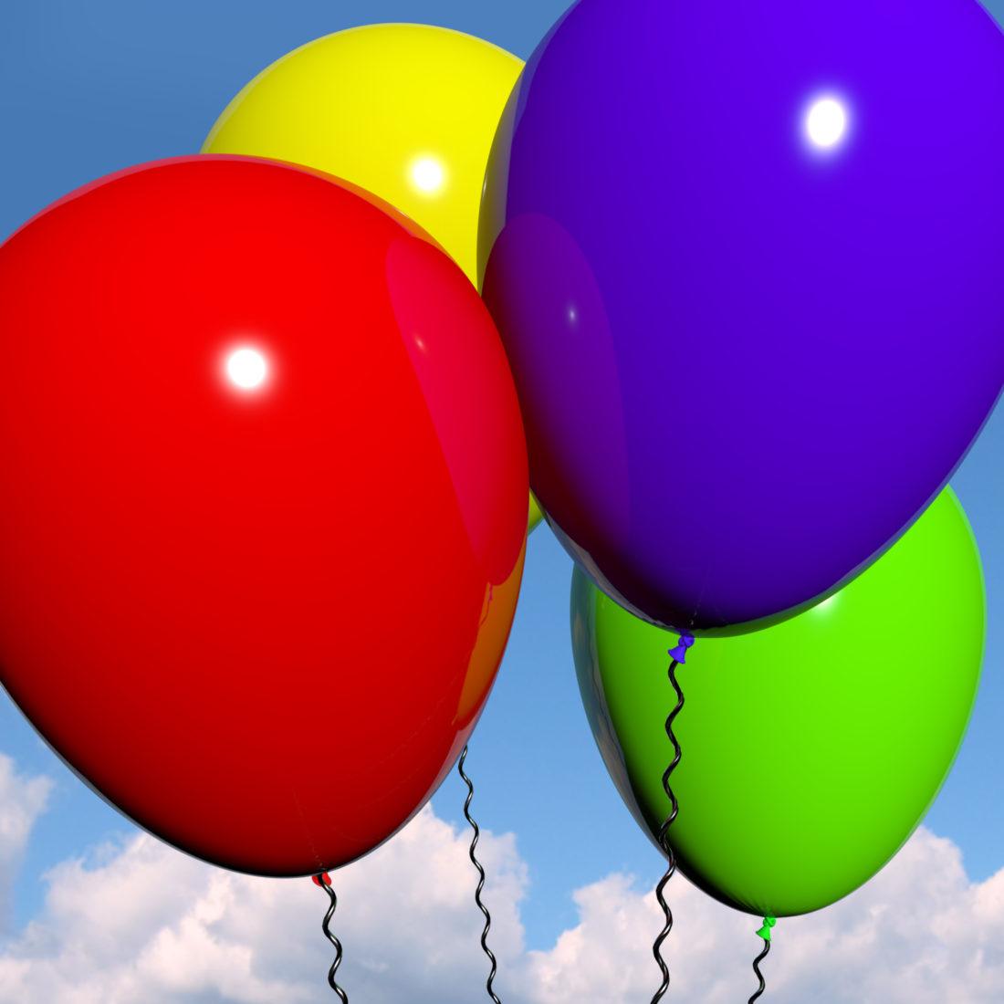 Zašto je važno da kupite ove balone…