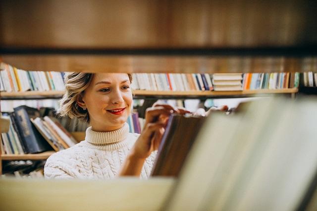 Biblioterapija: Čitanje umesto lekova