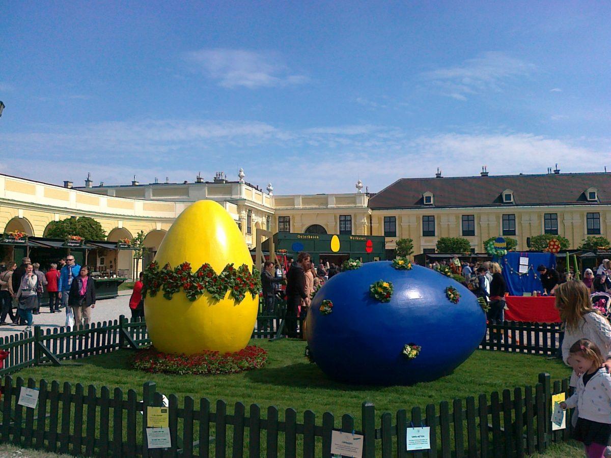 Beč: Uskoro počinju uskršnji bazari