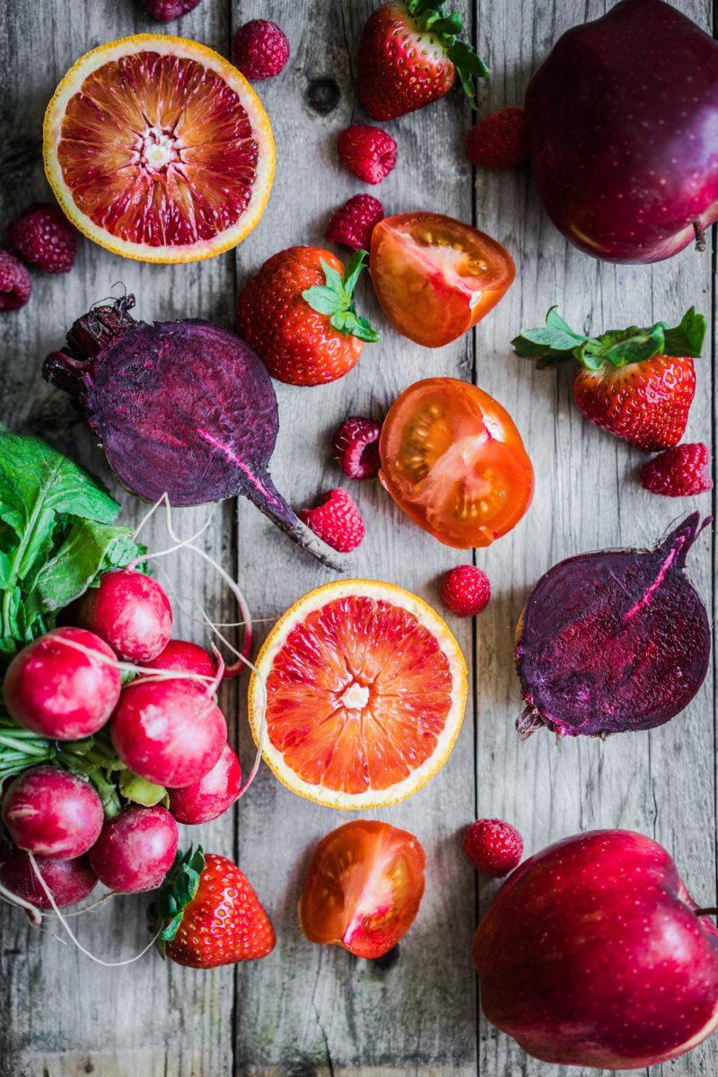 Detoksikacija: Budite tri dana samo na voću i povrću
