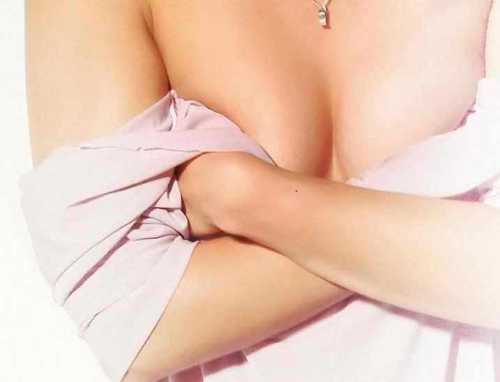 Zdrave dojke uz zdrave namirnice