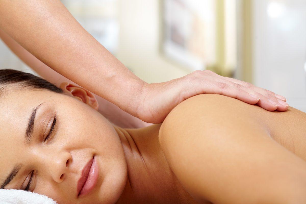 Masaža – najstarija metoda lečenja koja i danas pomaže