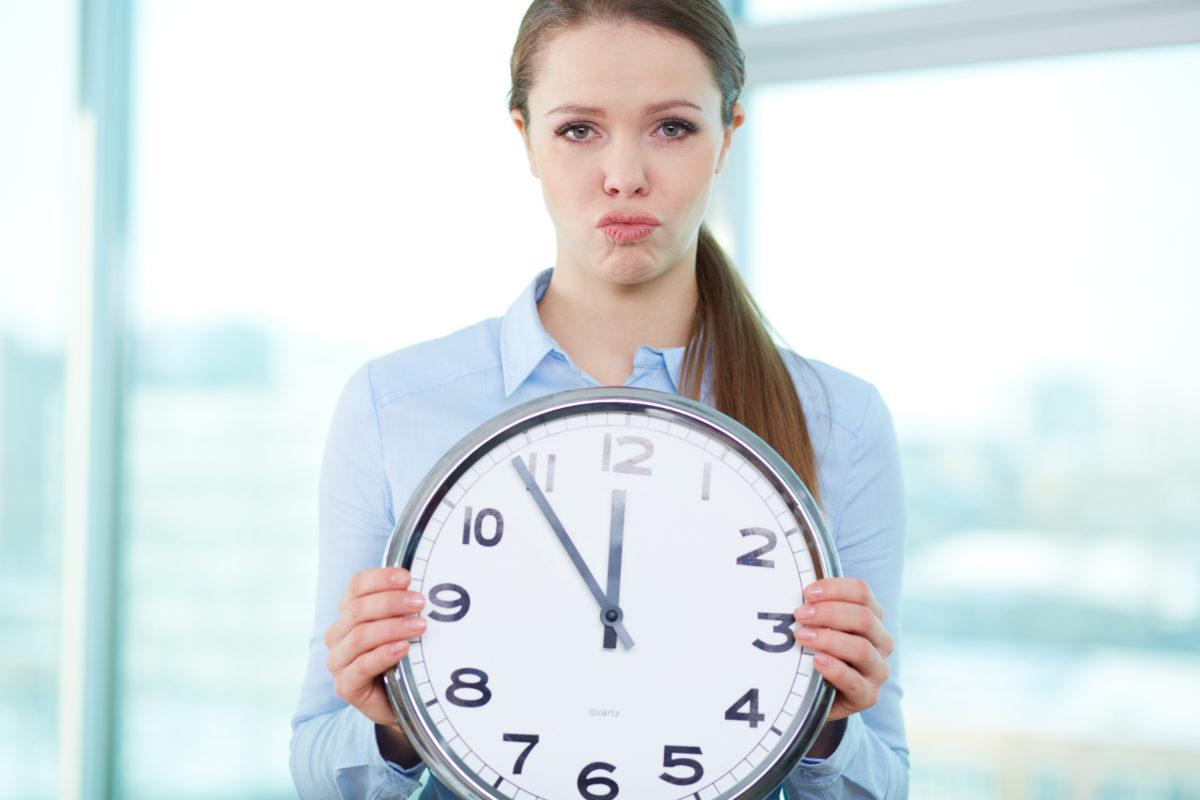 5 caka da eliminišete stres na poslu