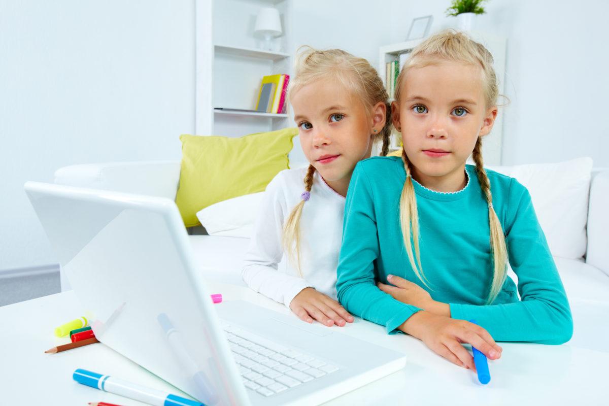 Napravljen internet pretraživač samo za decu