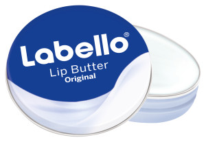Labello Lip Butter Original otvoreno pakovanje