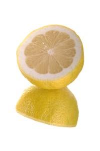Limun fin
