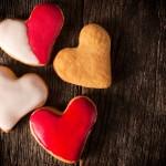 Recept za savršene mladenčiće u obliku srca