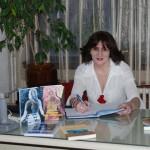 Snežana Pisarić Milić: Pisanje kao antistres terapija