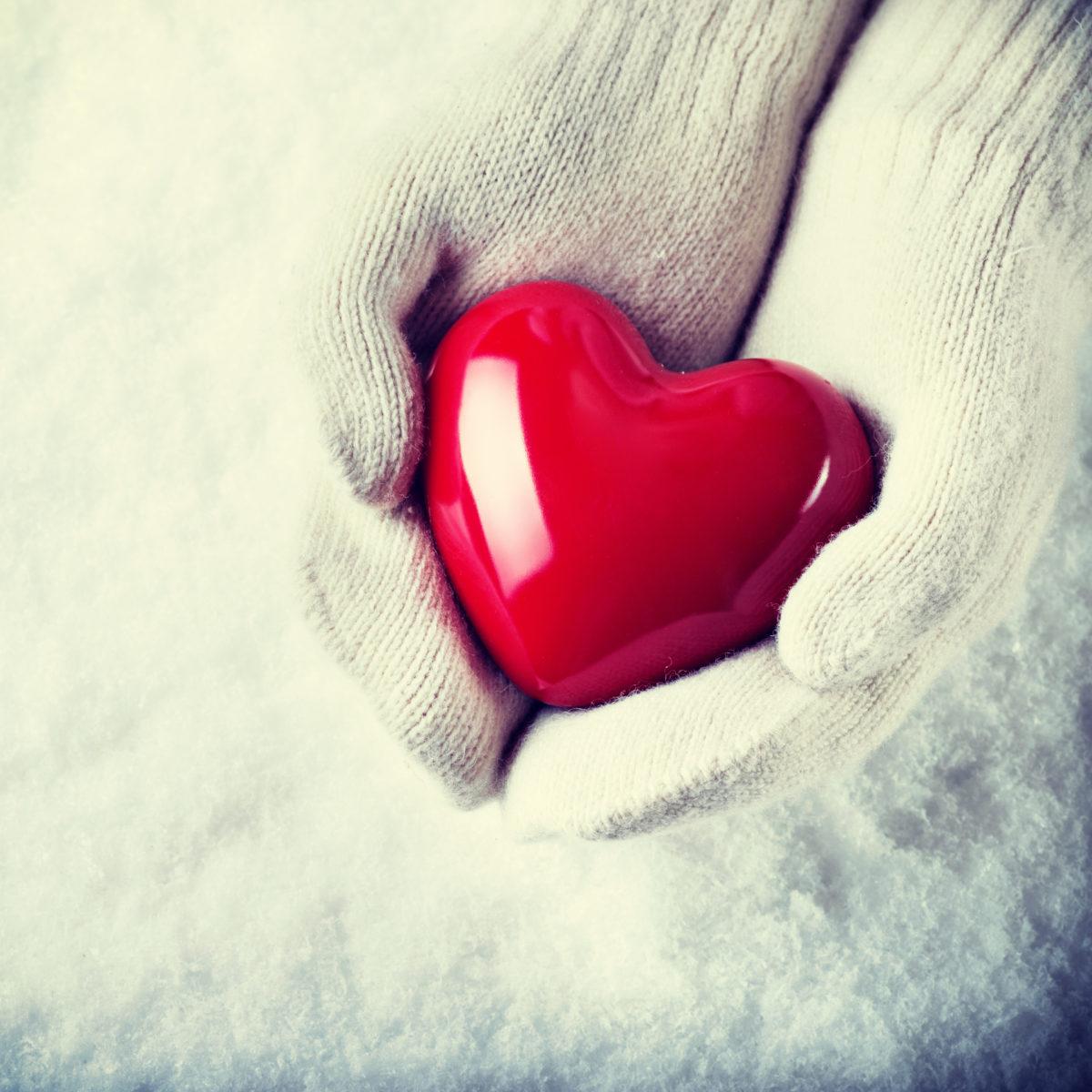 Strpljenje, praštanje i radost – LJUBAV