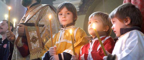 Počeo Uskršnji post: Da li deca treba da poste?