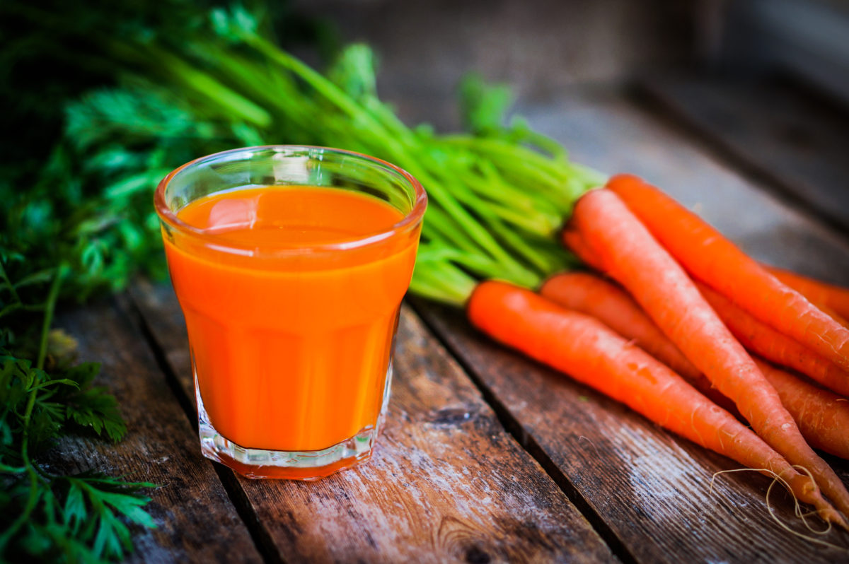 5 sokova za prolećni detoks bubrega