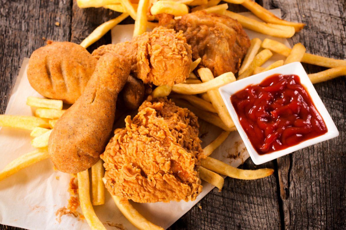 Izbegavajte ovu hranu, može da izazove depresiju