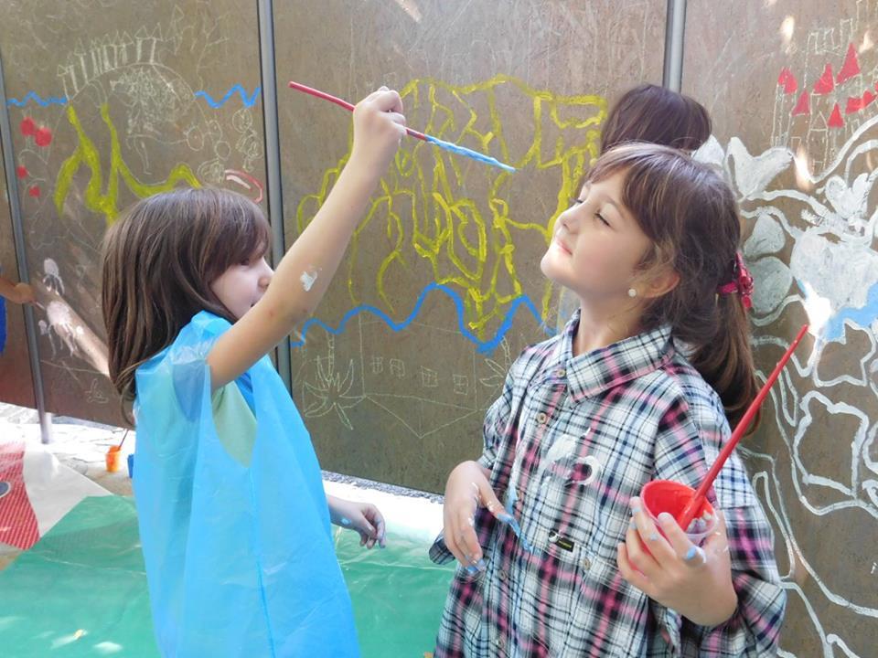 """""""Povratak prirodi"""": Učimo decu da budu velika imena"""