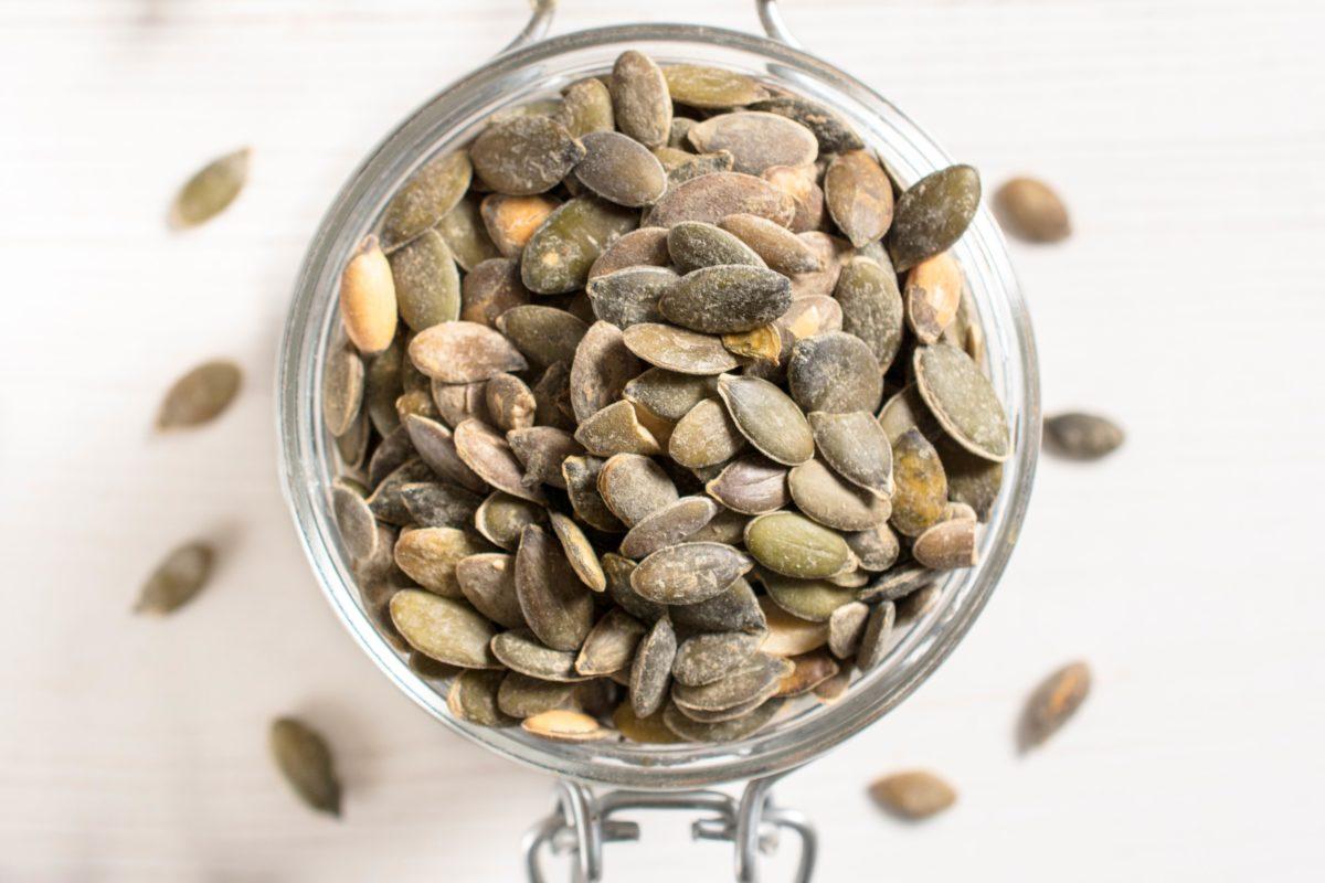 Jedite semenke i bićete zdravi