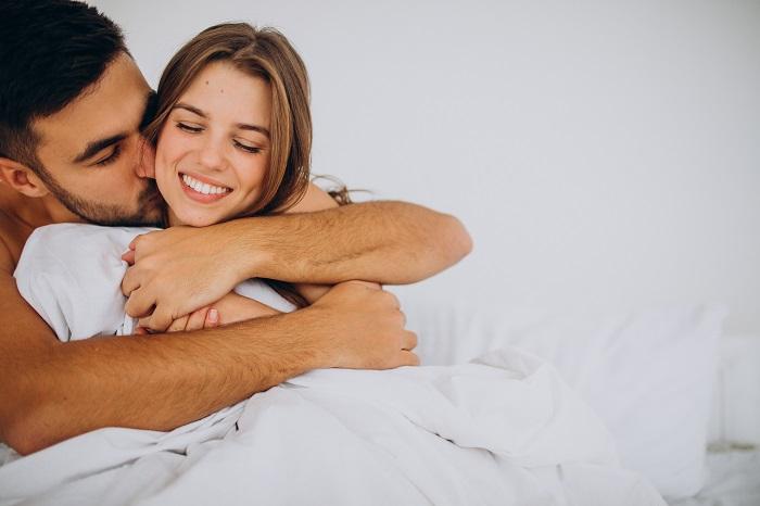 Tajna G tačke: 3 poze uz koje stiže neverovatan orgazam