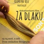 """Premijera dokumentarca """"Za dlaku"""""""