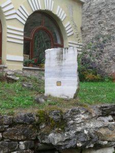 Mesto na kome je Sveti Sava podigao prvu srpsku bolnicu
