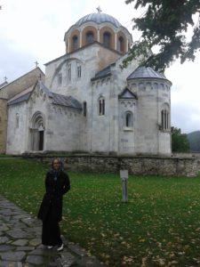 Bogorodična crkva