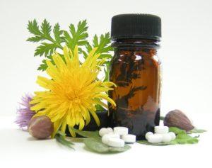 Homeopatija britanska