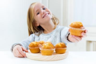 Da li vaši mališani jedu previše?