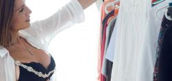 Stručni modni saveti: Vešto sakrijte stomačić