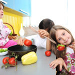 Naučite kako da vaše dete zavoli povrće