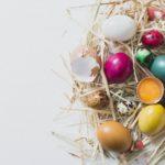 Napravite prirodnu boju za jaja