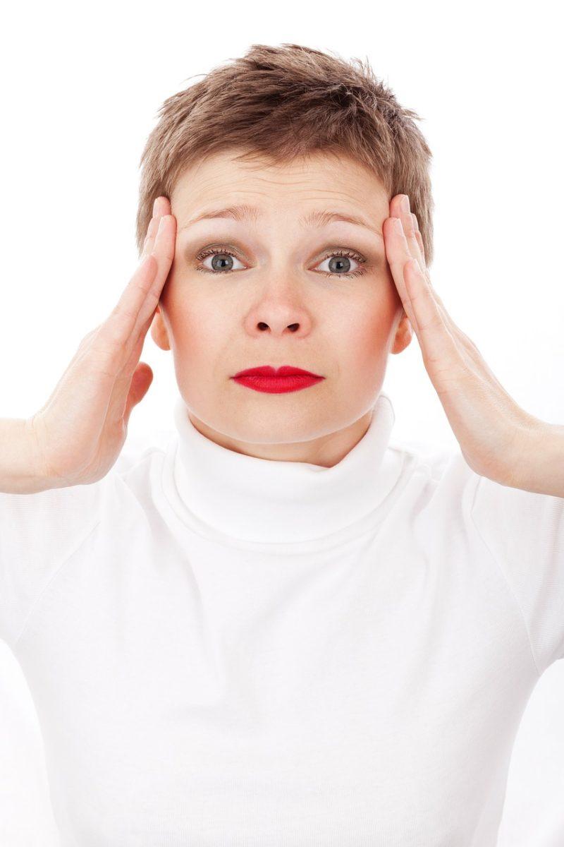 Nesnosne glavobolje zbog manjka vitamina